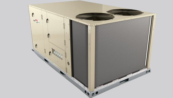 Energence Rooftop Unit