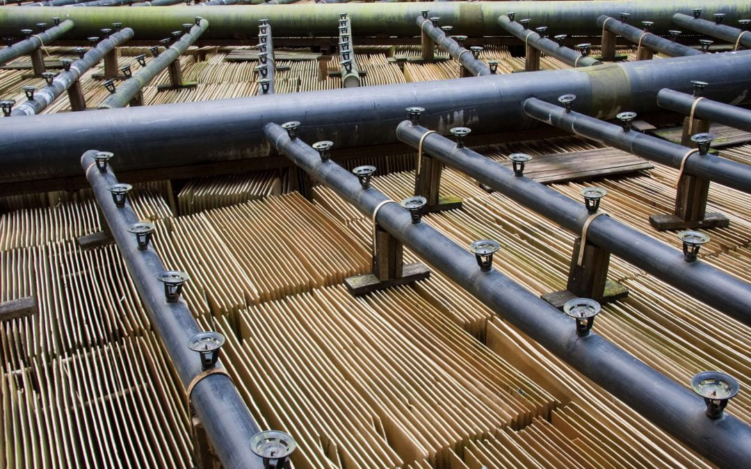 Things You Need to Know About Cooling Piping Systems