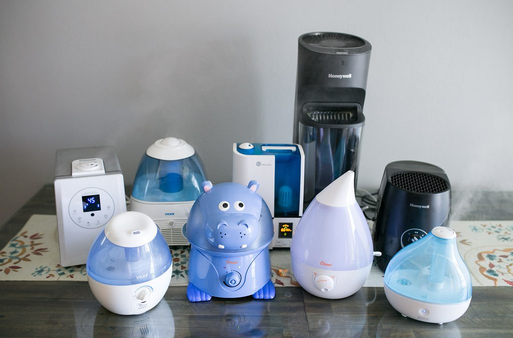 Ways a Humidifier can Improve Your Health, Skin and Overall Lifestyle
